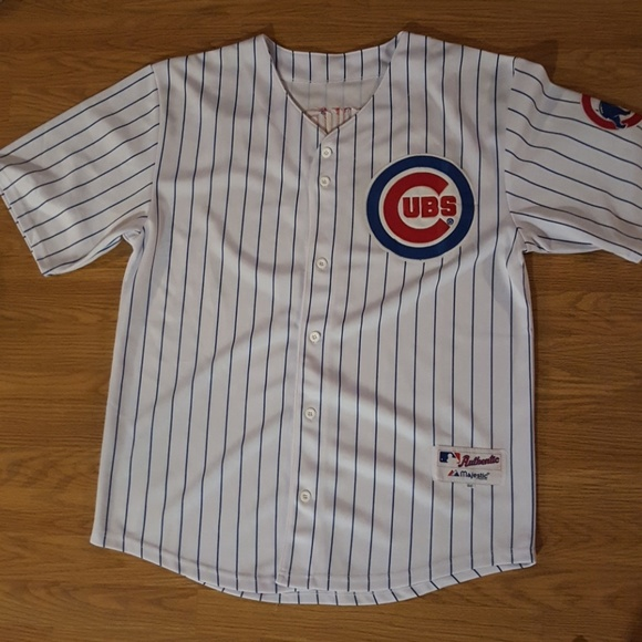 Other - Chicago Cubs jersey